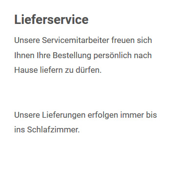 BettenLieferservice