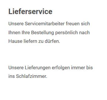 BettenLieferservice in  Ettlingen