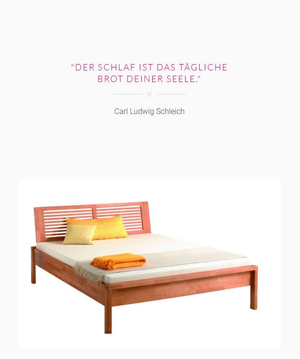 Holzbetten aus  Baden-Baden
