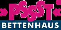 pssst Logo